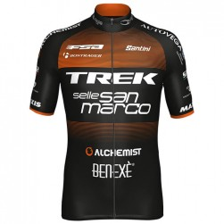 2018 Trek Selle San Marco Cycling Jersey
