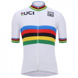 2018 UCI World Champion Cycling Jersey