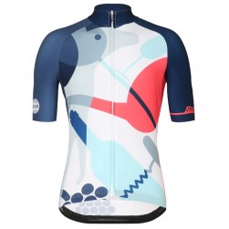 2018 Santini Tour Down Under 20 Years Cycling Jersey