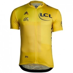 2018 Tour De France General Classification Yellow Cycling Jersey