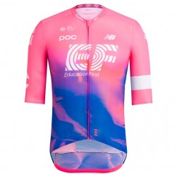 2019 Rapha EF Education Pink Cycling Jersey