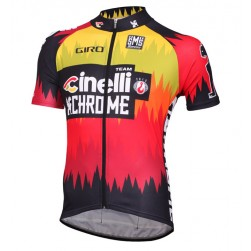 2016 Cinelli Chrome Cycling Jersey