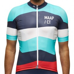 2016 Maap CT Cycling Jersey