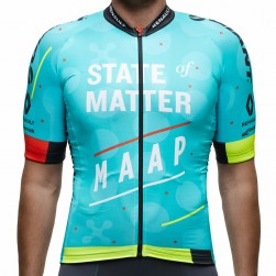 2016 Maap State Of Matter Race Cycling Jersey