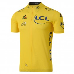 2016 Tour De France General Classification Yellow Cycling Jersey