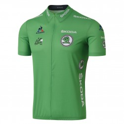 2016 Tour De France Points Classification Green Cycling Jersey