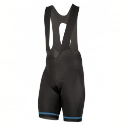 2017 Etxeondo NEO Black-Blue Cycling Bib Shorts