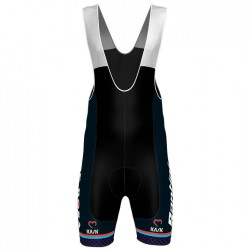 2018 De-Rosa Team Cycling Bib Shorts