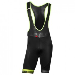2018 Northwave Blade 3 Yellow Cycling Bib Shorts