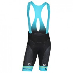 2018 Astana Team Cycling Bib Shorts