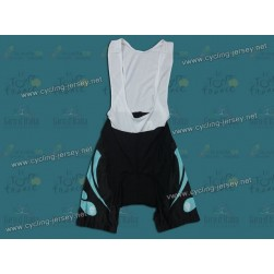 2010 BIANCHI Team Cycling Bib Shorts