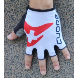 2016 IAM Cuore White Cycling Gloves