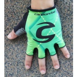 2016 Cannondale Garmin Green Cycling Gloves