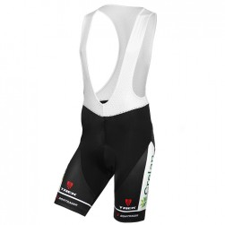 2015 Team Crelan AA Drink Cycling  Bib Shorts