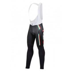 2015 Cаstelli Sidi Dino Black Cycling Bib Pants