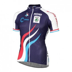 2015 Luxembourg National Team Cycling Jersey