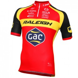 2015 Team Raleigh Cycling Jersey
