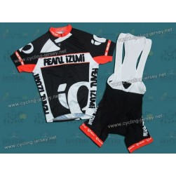 2010 Peal Izumi Team Cycling Jersey and Bib Shorts Set