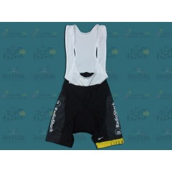 2010 LiveStrong R28 Champion Black Team Cycling Bib Shorts