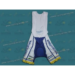 2012 Vacansoleil Pro Team Cycling Bib Shorts