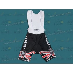 Rоck Rаcing London Team Cycling  Bib Shorts
