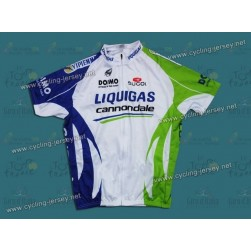 2011 Liquigas Team Cycling Jersey