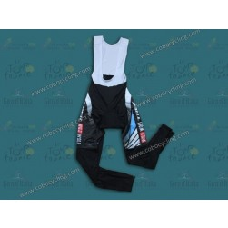 2013 Trek WildWolf ARG Champion Thermal Cycling Bib Pants