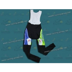 2012 Liquigas Thermal Cycling Bib Pants