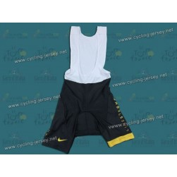 2013 LiveStrong Team Cyclin Bib Shorts