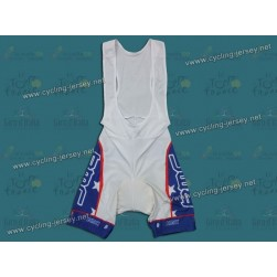 BMC USA Champion Pro Line 2010 Cycling Bib Shorts