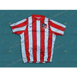 Team Atletico Madrid Cycling Jersey