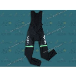2014 Belkin Pro Team Cycling Bib Pants