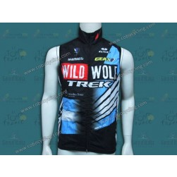 2013 Trek WildWolf ARG Champion Cycling Wind Vest