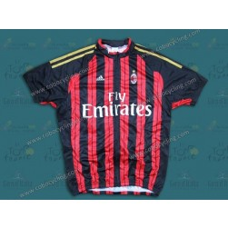 2014 Team AC Milan Cycling Jersey