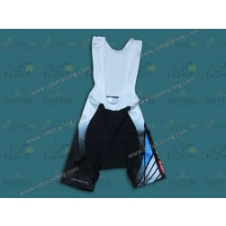 2013 TREK WildWolf ARG Champion Cycling Bib Shorts