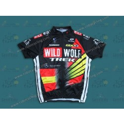 2013 TREK WildWolf Spain Champion Cycling Jersey
