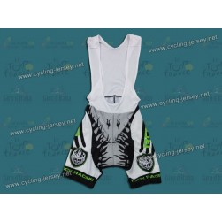 Rоck Rаcing Lethal in Venom Team Cycling Bib Shorts