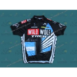 2013 TREK WildWolf ARG Champion Cycling Jersey