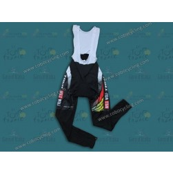 2013 TREK WildWolf Spain Champion Thermal Cycling Bib Pants