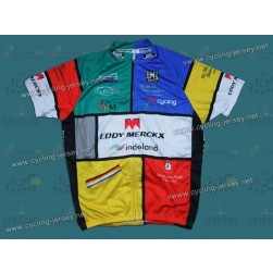 2012 Eddy Merckx Cycling Jersey