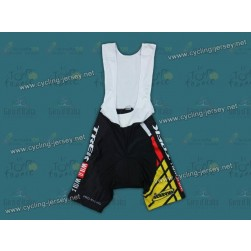 2012 WildWolf Trek Spain Champion Cycling Bib Shorts