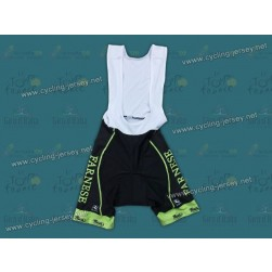 2012 Farnese - Vini Cycling Bib Shorts