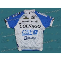 2012 Colnago CSF Inox Cycling Jersey