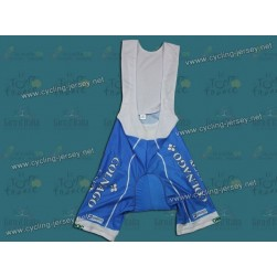 2012 Colnago CSF Inox Cycling Bib Shorts