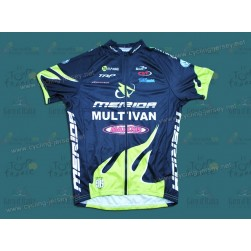 Multivan Merida Team Cycling Jersey