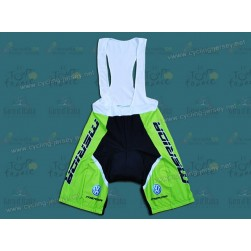 Multivan Merida Team Cycling Bib Shorts