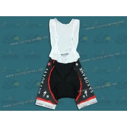 2010 Saxo Bank Swiss Champion Cycling  Bib Shorts