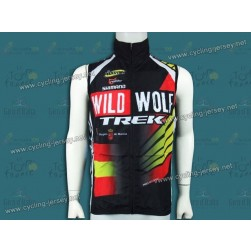 2012 WildWolf Trek Spain Champion Cycling Wind Vest
