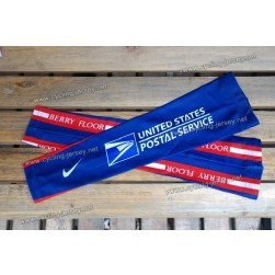 USPS  Team Blue Cycling Arm Warmer