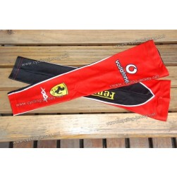Ferrari Team Cycling Arm Warmer